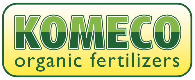 Komeco Organic Fertilizers